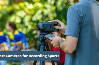 Best Cameras for Recording Sports