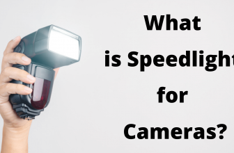 What is Speedlight for Cameras?