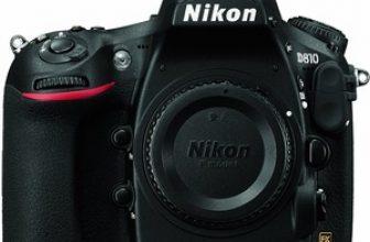 Nikon D750 vs Nikon D810